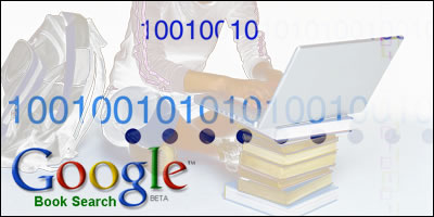 Google Plots On E-Books And Games