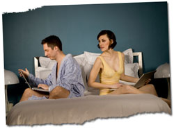 Americans Would Give Up Sex For Internet Access